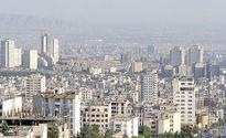 ٤هزار ساختمان دولتی در شهر تهران ناایمن است