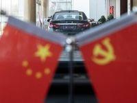 ریزش بیسابقه فروش خودرو در چین