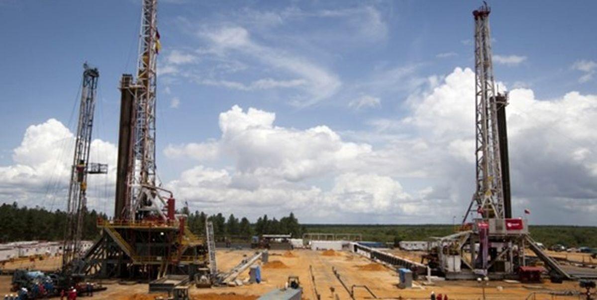 کشف یک میدان بزرگ نفتی شیل در چین