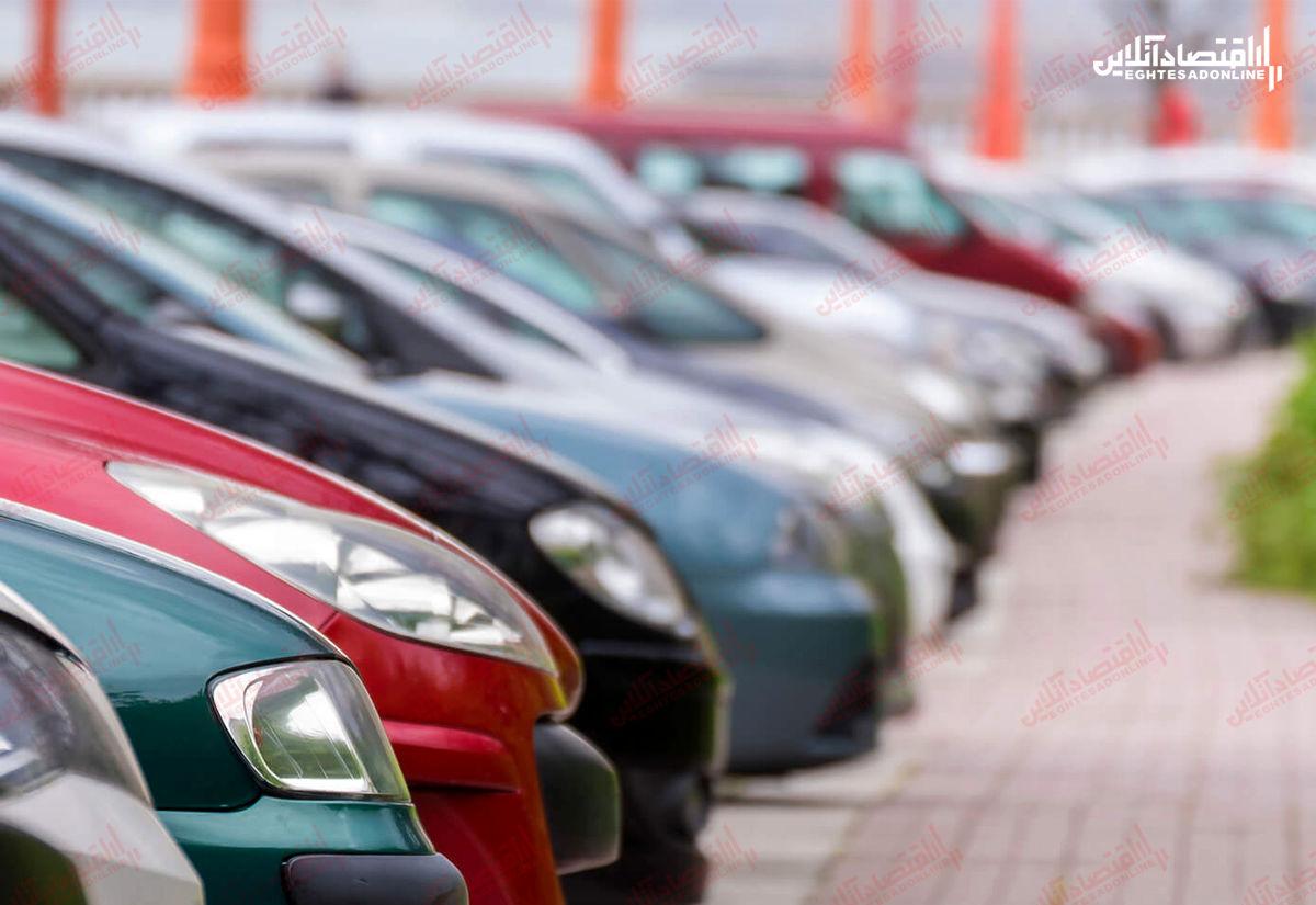 واردات خودرو ثبات نرخ ارز را از بین خواهد برد