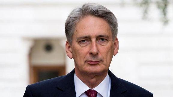 وزیر دارایی انگلیس: معلوم نیست تحریمی باشد که بتوانیم علیه ایران اعمال کنیم