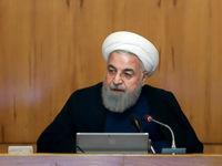 روحانی: در جریان روند کاهش تعهدات مذاکرات را ادامه میدهیم +فیلم