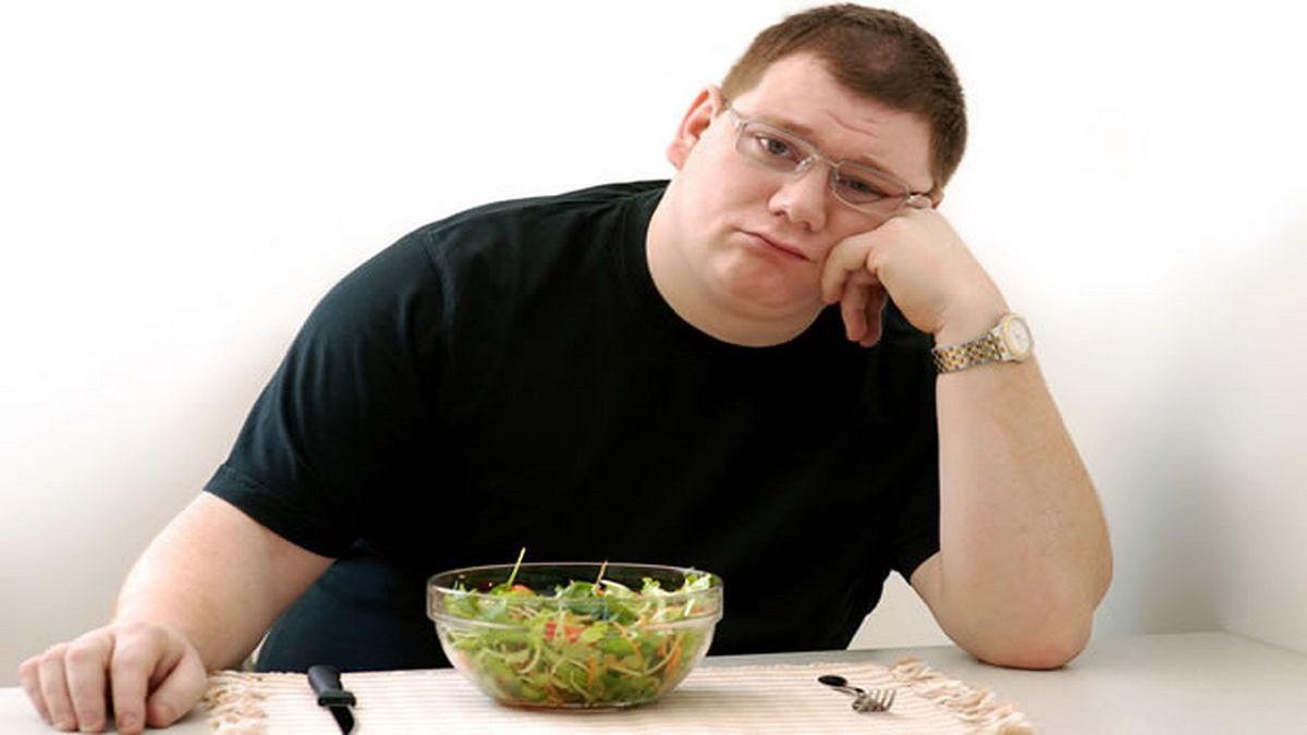 هیچ ماده غذایی به تنهایی چاق کننده نیست