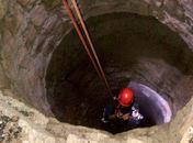 مرگ ۳کارگر در چاه