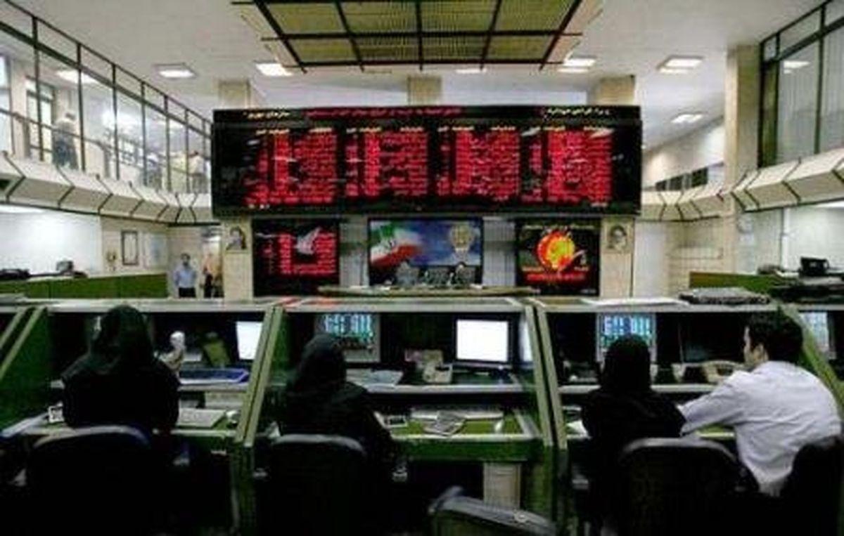 بهبود معاملات بورس با تعطیلی دو هفتهای کسب و کارها
