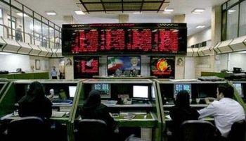 سایه نرخ ارز بر روند حرکت بازار بورس