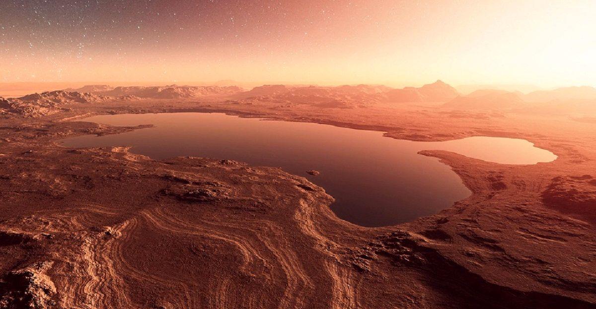 """وجود """"قارچ"""" در مریخ + عکس"""