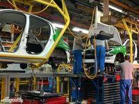 بررسی عملکرد خودروسازان در بهار99/ تولید بیش از 203هزار خودروی سواری طی سه ماه