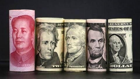 ارز اصلی جهان تغییر میکند؟