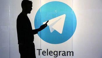 ۴۸درصد جرایم فضای مجازی مربوط به تلگرام است