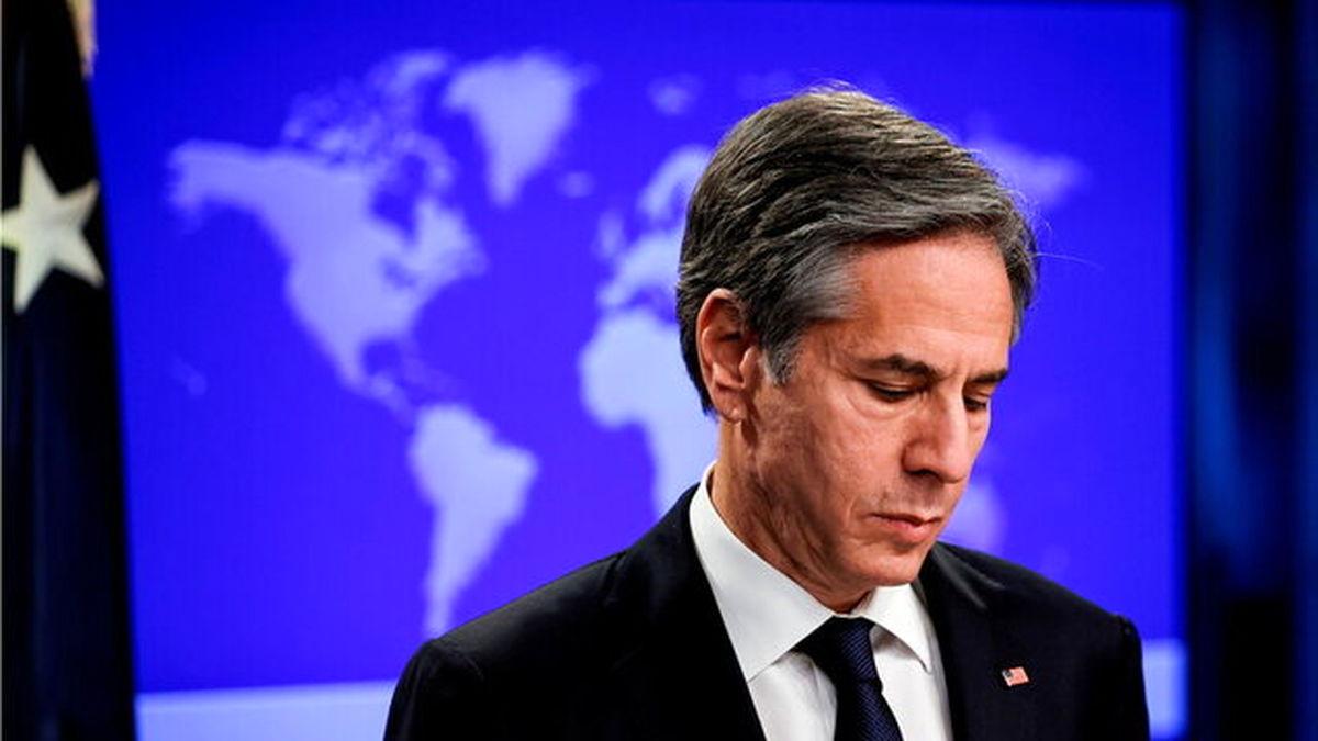 بلینکن: چارهای جز خروج از افغانستان نداشتیم
