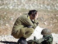 آبروریزی دختر ۱۹ ساله اسرائیلی!