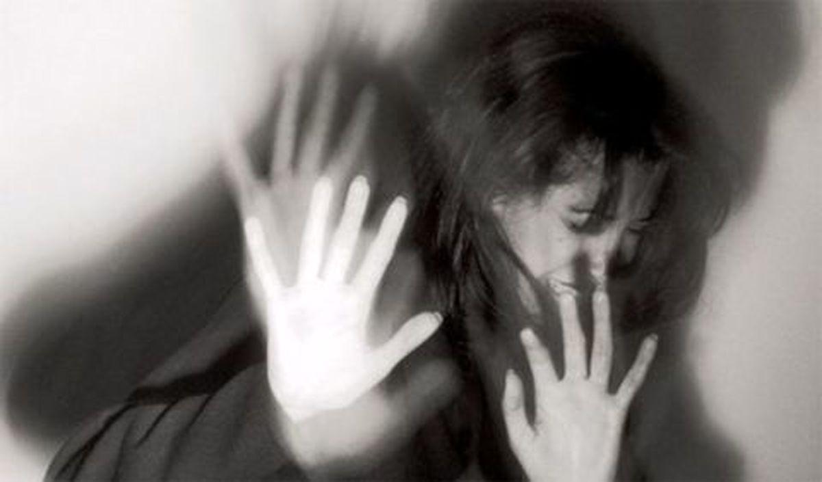 تجاوز پدر شیطان صفت به دخترش