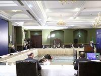 افتتاح سه پروژه عظیم ملی وزارت نفت +عکس