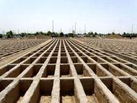شرایط دفن فوت شدگان کرونایی تشریح شد