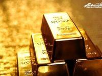 طلا دوباره گران شد