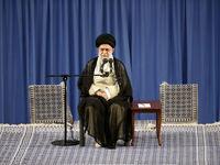 رهبر معظم انقلاب: حج یک کار سیاسی است که عیناً تکلیف دین است/ دولت سعودی موظف است امنیت و کرامت و احترام حجاج را تأمین کند