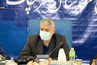 برگزاری انتخابات در فضاهای باز انجام شود