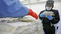 کشف ویروس زنده کرونا در مواد غذایی منجمد