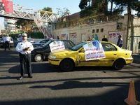 آغاز برخورد با خودروهای دودزا در تهران