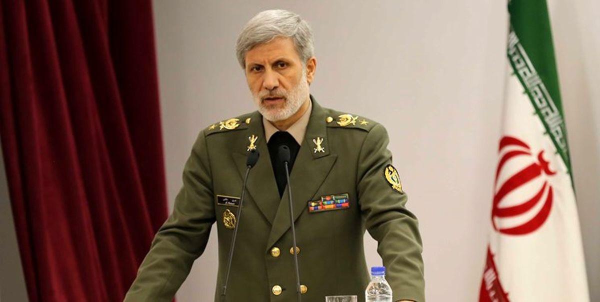 درخواست بودجه برای تقویت نیروهای مسلح