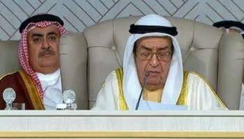 حمله بحرین به برنامه موشکی ایران از تریبون اتحادیه عرب
