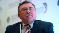 اولیانوف: آمریکا نمیتواند از مکانیسم اعمال دوباره تحریمها استفاده کند