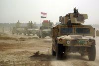 خون آشام داعش در عراق کشته شد