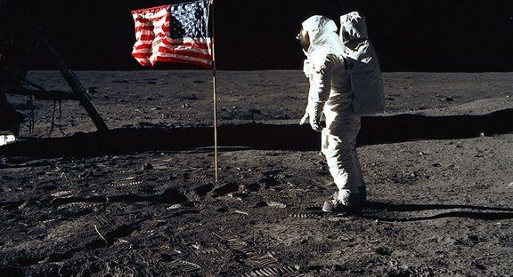 دلارهای ترامپی برای ماه و مریخ