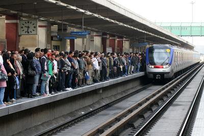 افتتاح خطوط جدید مترو به کما رفت؟