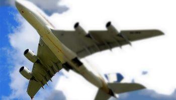 ورود هواپیما به ایران تسهیل میشود