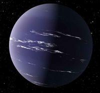 آیا سیاره قابل سکونت کشف شده است؟