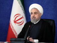 بازتاب گسترده سخنان امروز روحانی در رسانههای خارجی