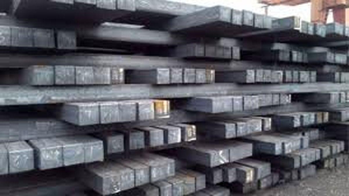 صادرات فولاد ایران به افغانستان از سرگرفته می شود؟
