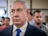 حمله نتانیاهو به ایران به بهانه اعتراضات