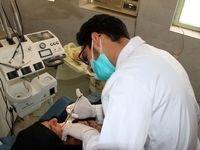 نحوه ارایه خدمات دندانپزشکی دولتی در نوروز