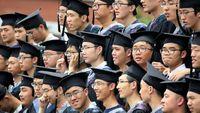 آمریکا روادید بیش از هزار دانشجوی چینی را لغو کرده است