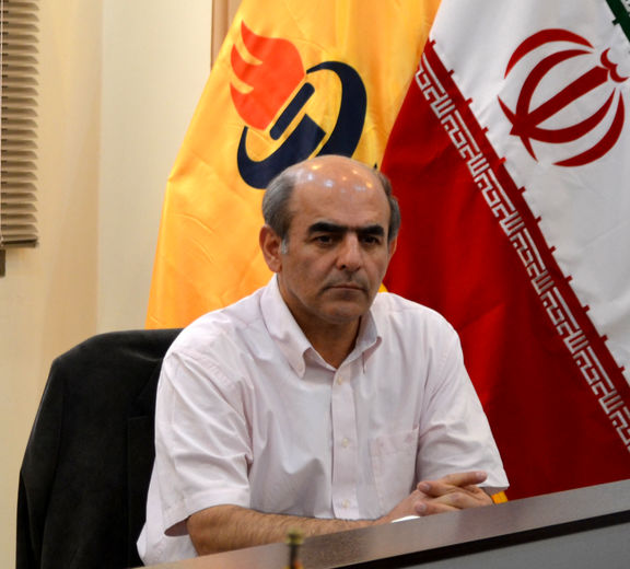 متخصص آب، نامزد وزارت نیرو