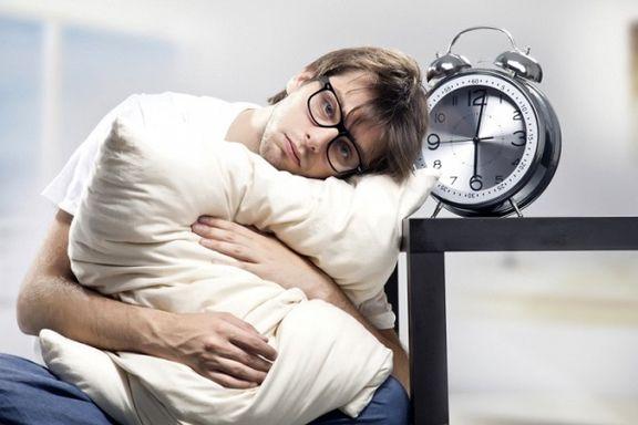 بحرانی به نام بیخوابی در جهان