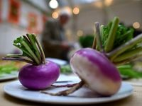 11خوراکی که مصرف آنها در دمای زیر صفر تهران توصیه میشود