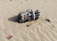 جنگندههای سعودی صعده را با بمبهای خوشهای هدف قرار دادند