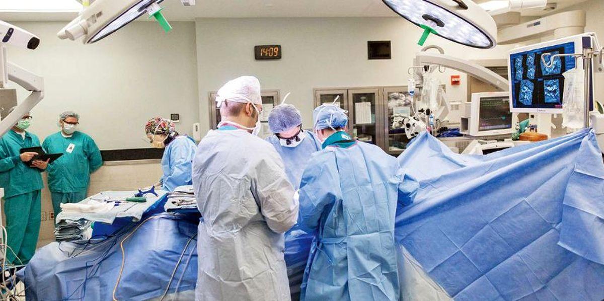 جراحیهایی که «خون» هدر میدهند!