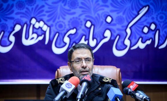تسهیلات ویژه پلیس راهور تهران در یوم الله ۲۲بهمن