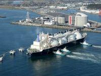 صادرات LNG آمریکا در ژوییه بیش از ۵۰درصد کاهش یافت