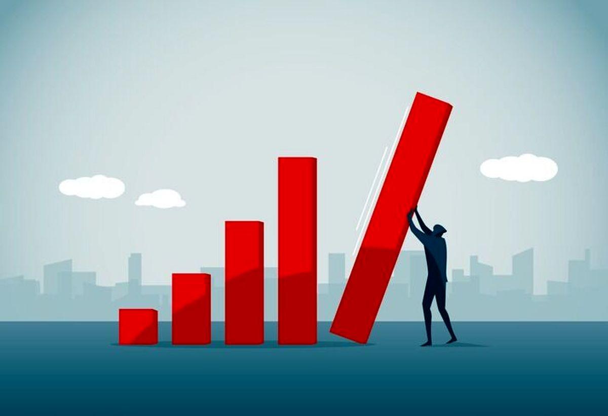 الاکلنگ کرونا و رشد اقتصادی