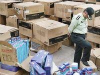 کمک سپاه در مبارزه با قاچاق امر مبارکی است/ در خیابانها به دنبال کالای قاچاق نگردیم