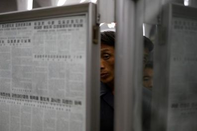 زنـدگی زیرزمینی در کره شمالـی