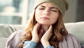 سوزش گلو؛ از دلایل تا درمان