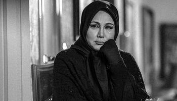 لطف بزرگ حامد عنقا به بازیگر زن کرد +عکس