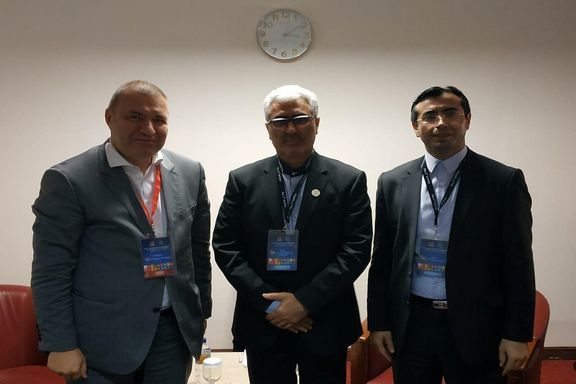 هیاتهای پارلمانی ایران و ارمنستان دیدار کردند